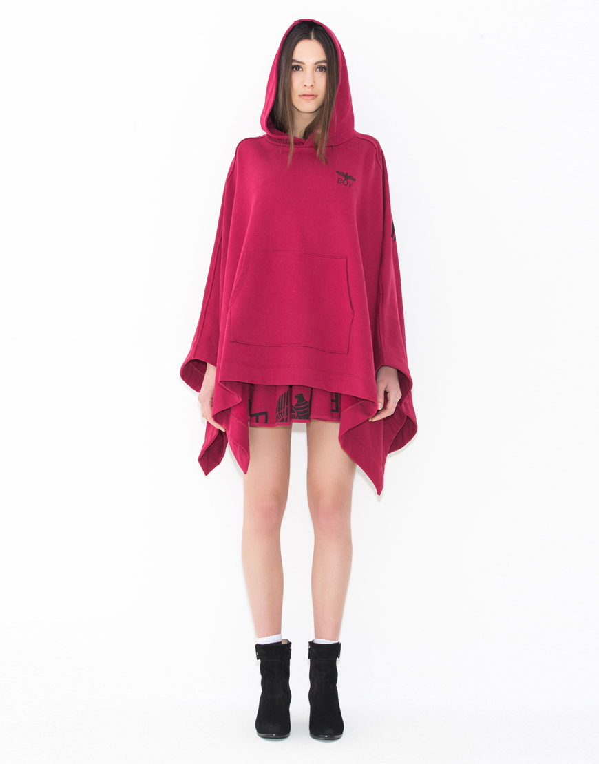 PONCHO - BOY LONDON - BLD741