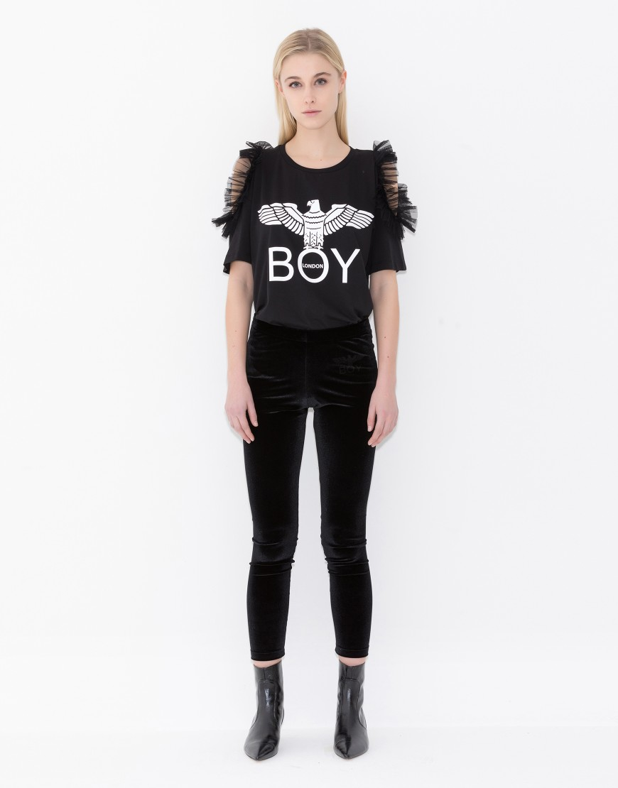 LEGGINGS - BOY LONDON - BLD1619