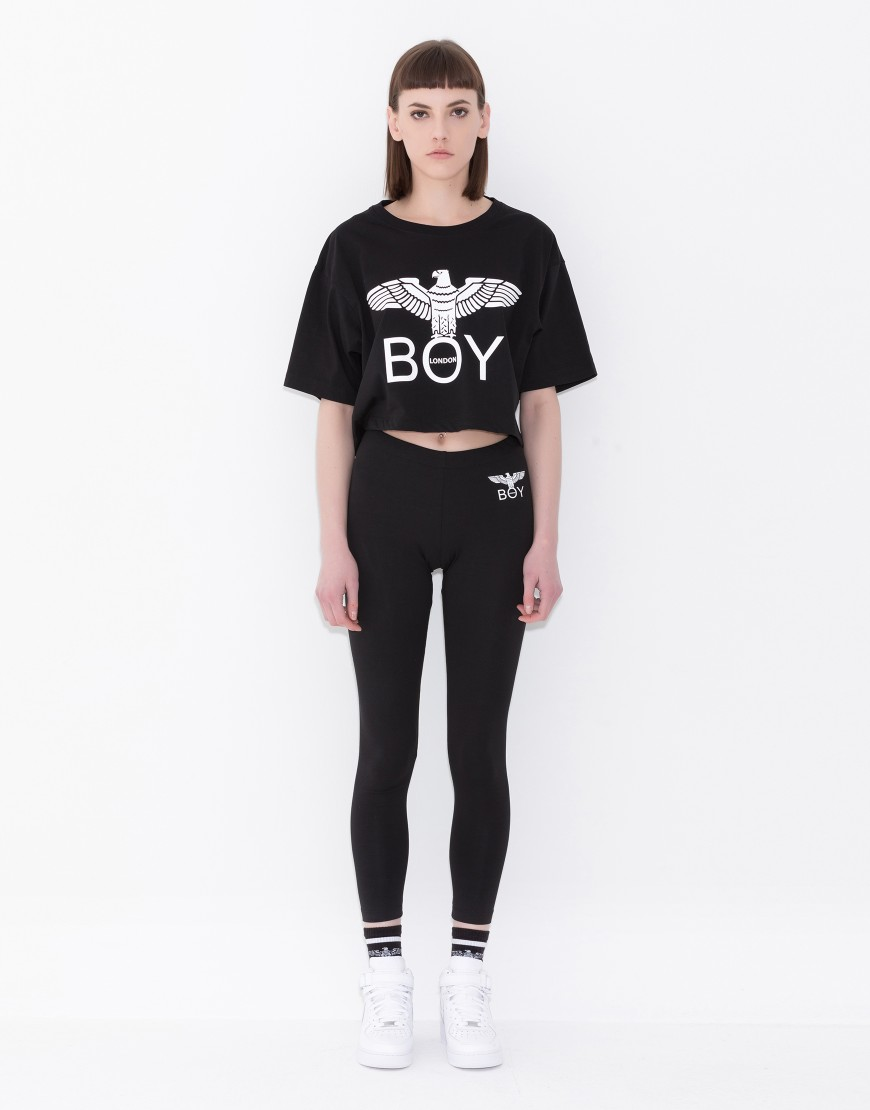 LEGGINGS - BOY LONDON - BLD1514
