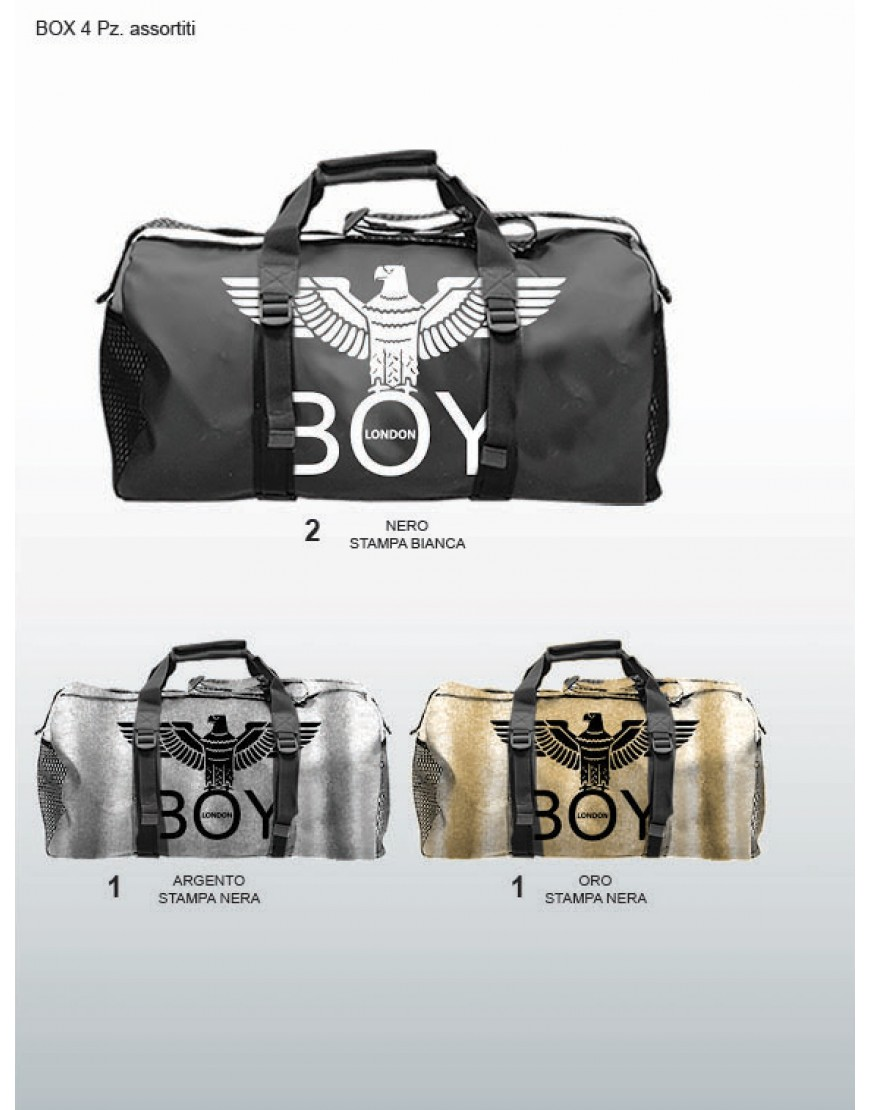 BORSONE - BOY LONDON - BLA-215