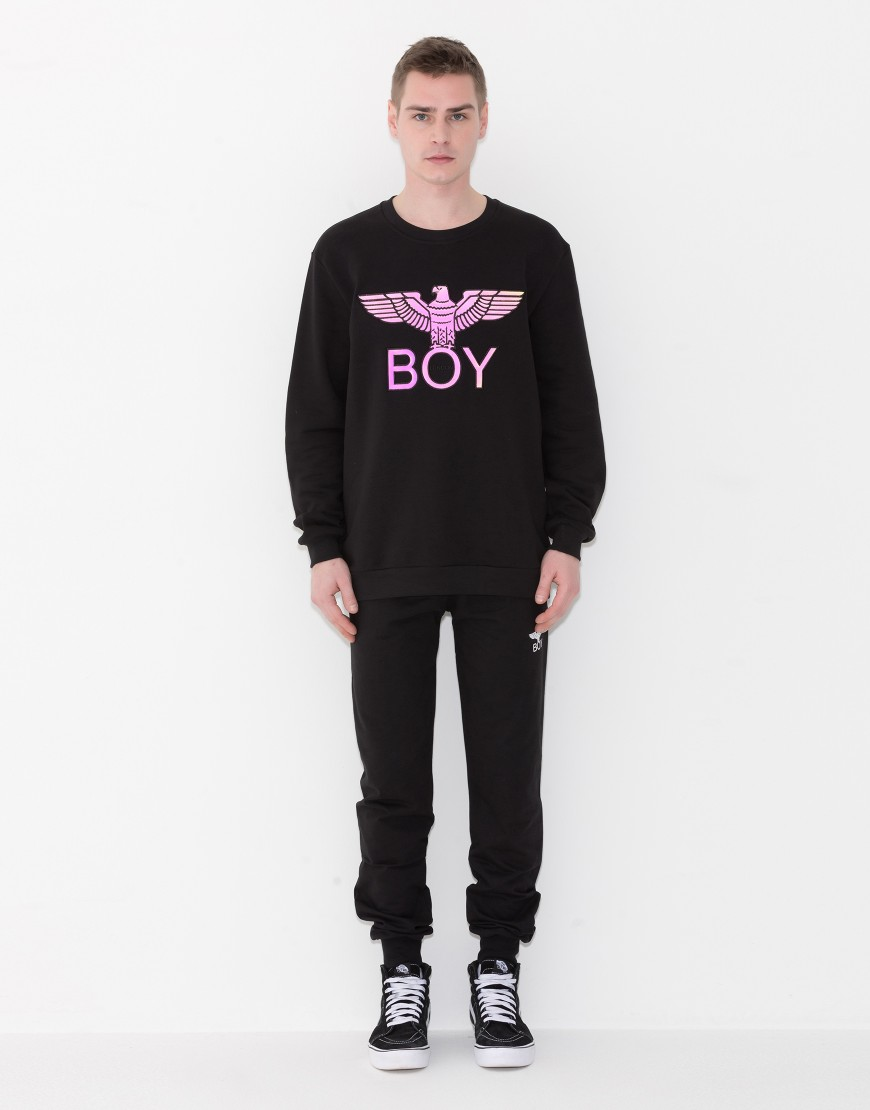 FELPA - BOY LONDON - BLU5110