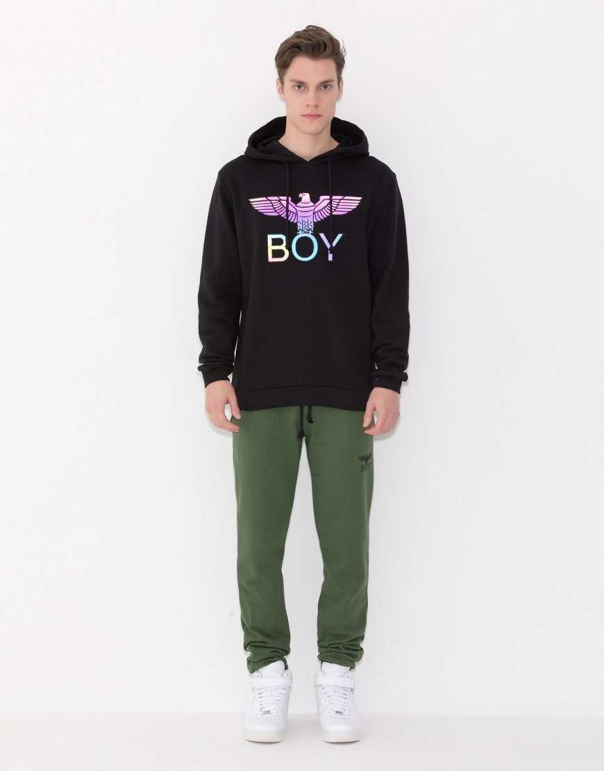 FELPA - BOY LONDON - BLU5112