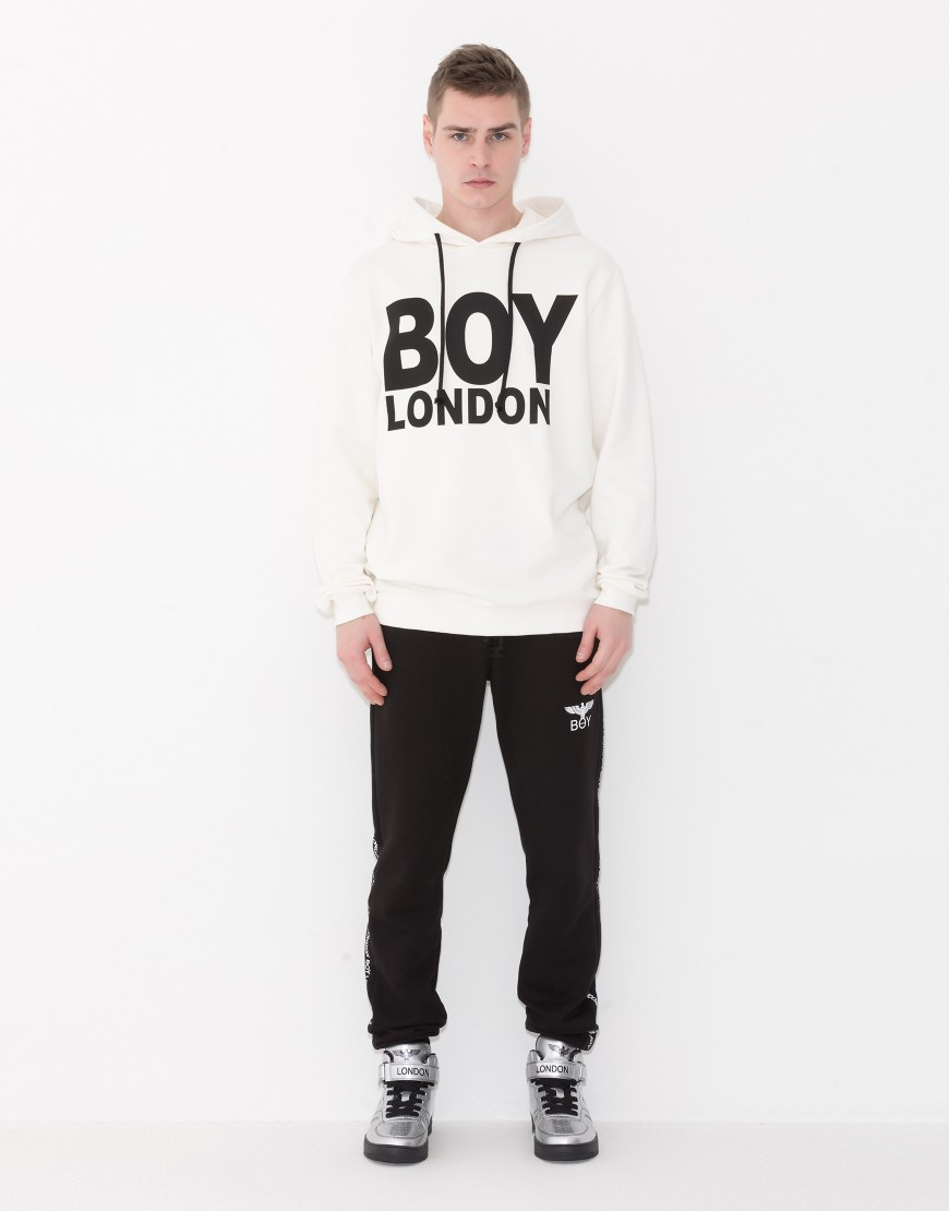FELPA - BOY LONDON - BLU5010