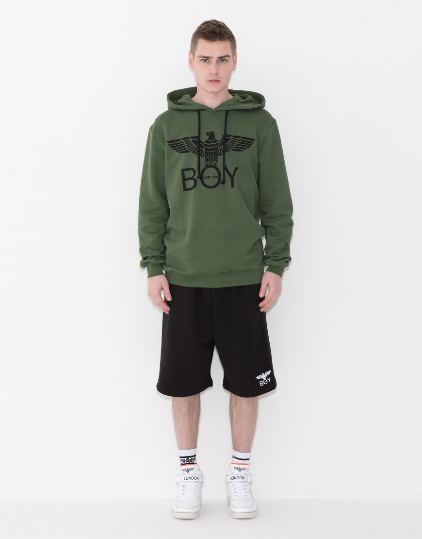 FELPA - BOY LONDON - BLU5004