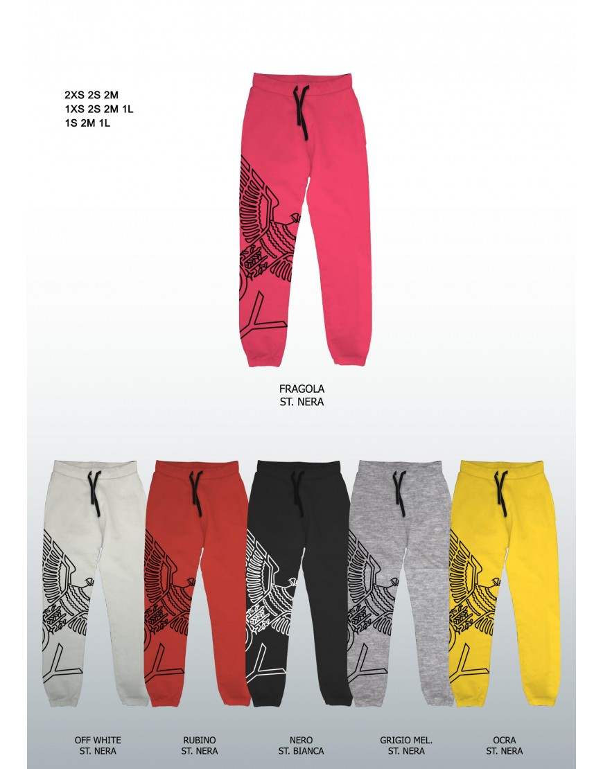 PANTALONE - BOY LONDON - BLD1565