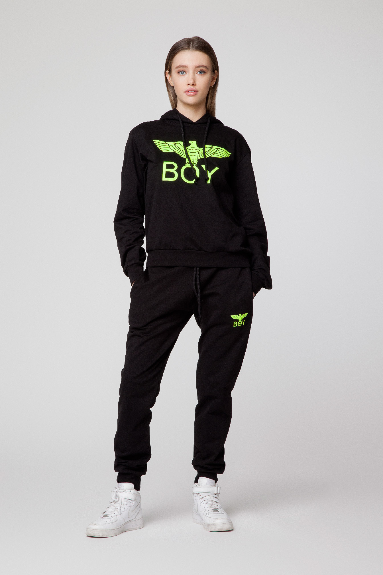 FELPA - BLD2082 - BOY LONDON