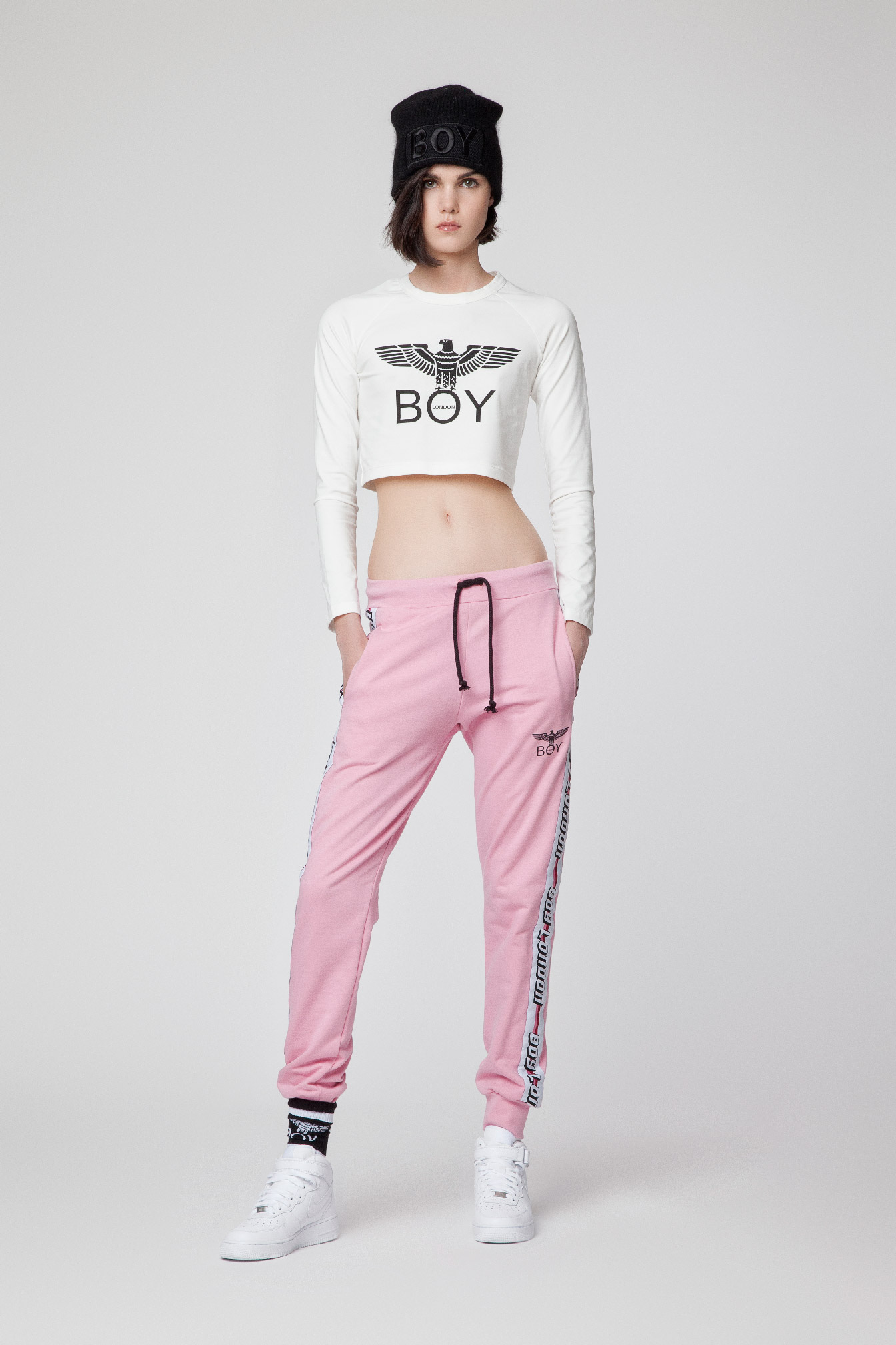 T-SHIRT - BLD2054 - BOY LONDON