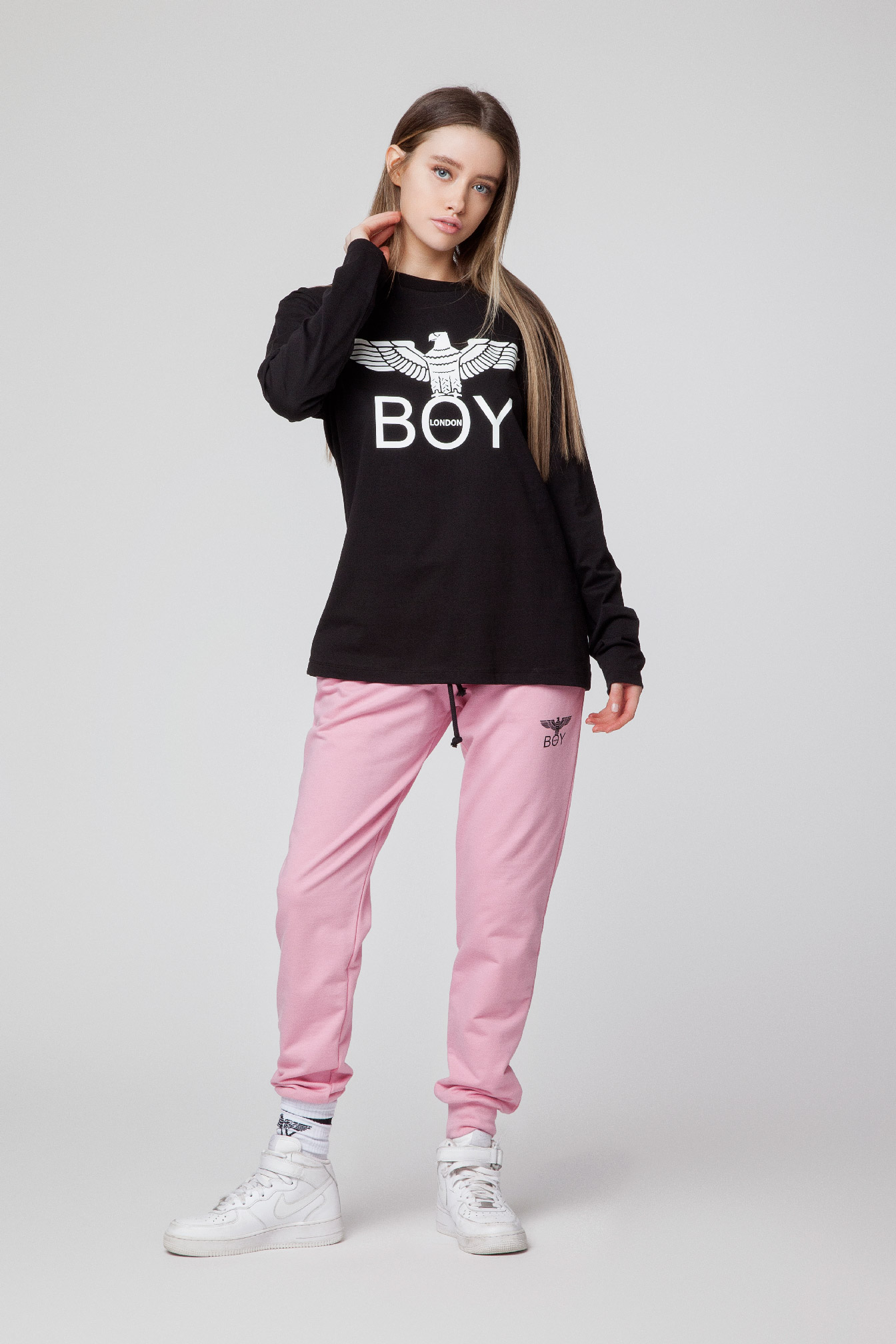 T-SHIRT - BLD2046 - BOY LONDON