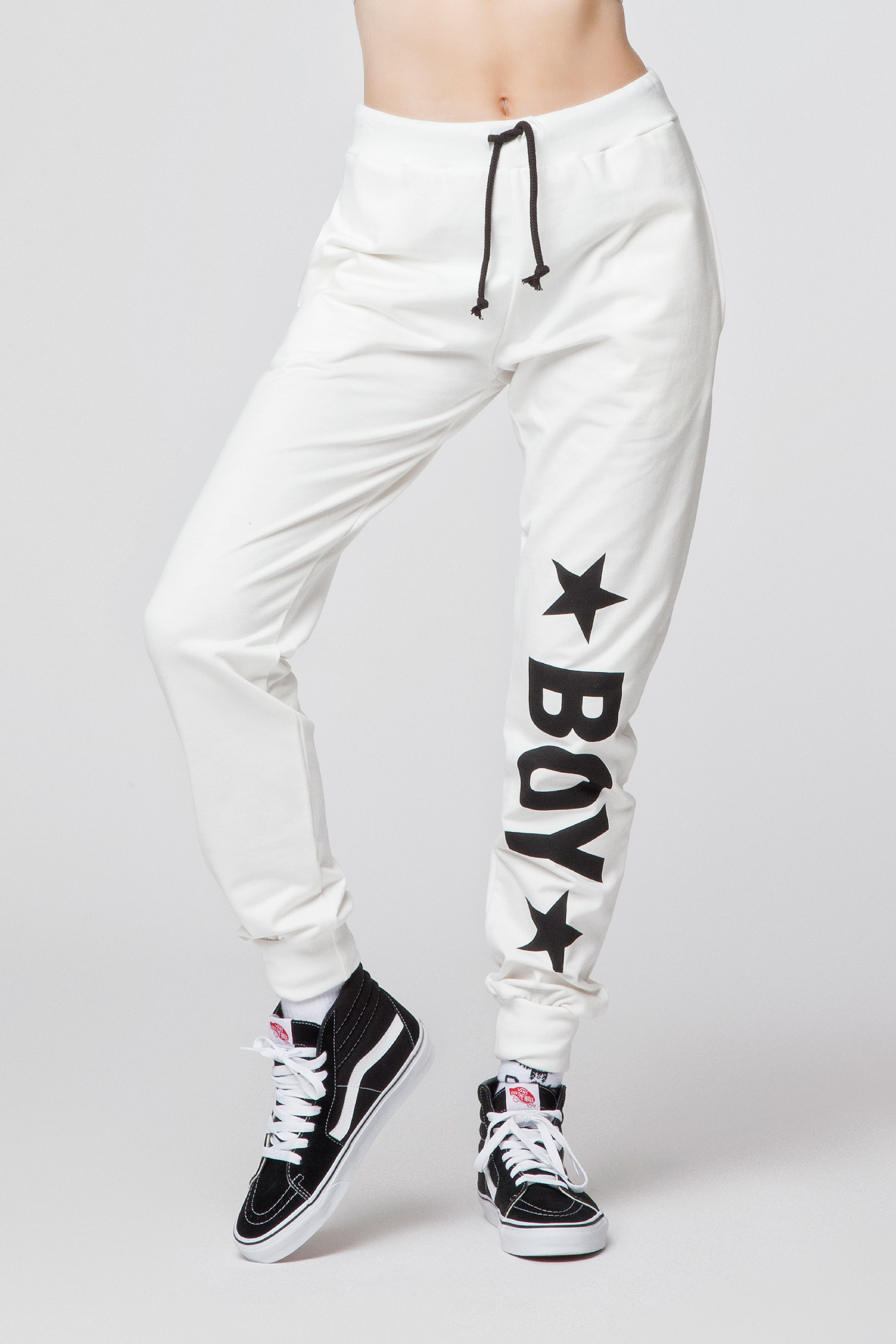 PANTALONE - BLD2040 - BOY LONDON