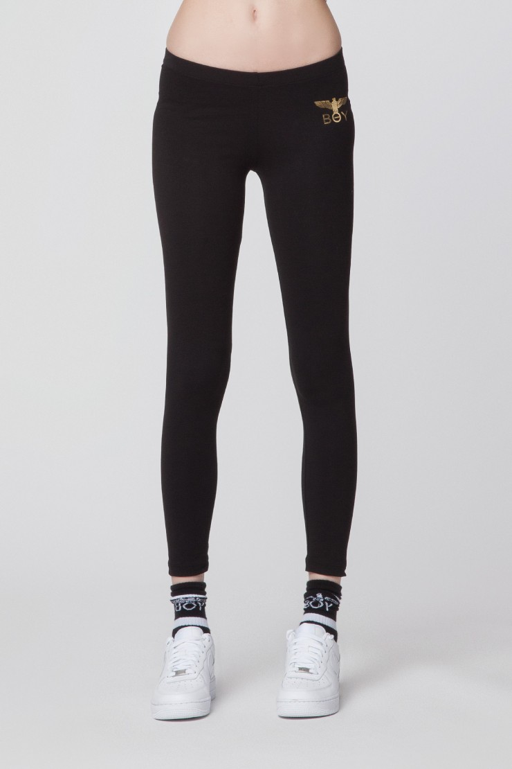 LEGGINGS - BLD2163 - BOY LONDON