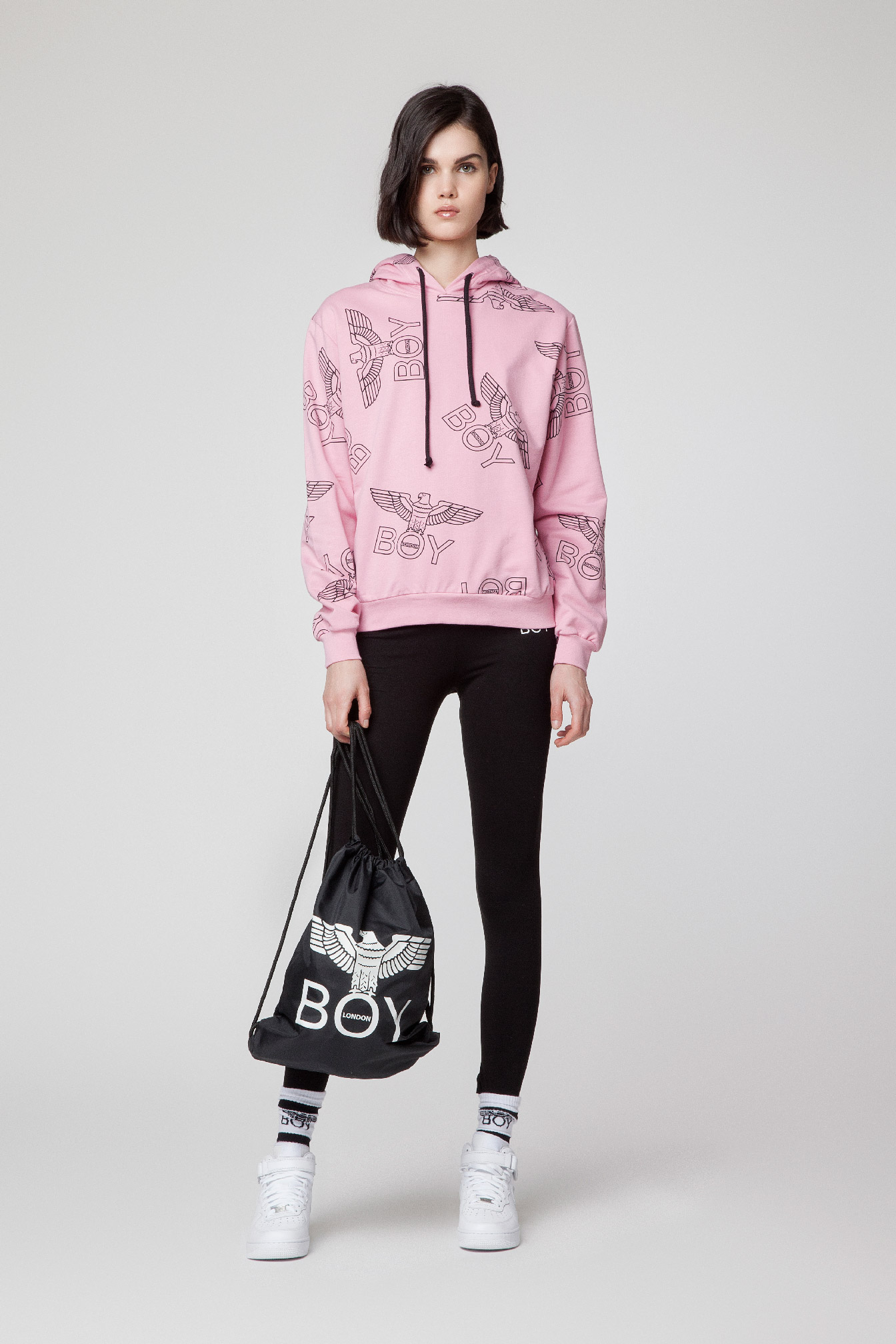FELPA - BLD2068 - BOY LONDON