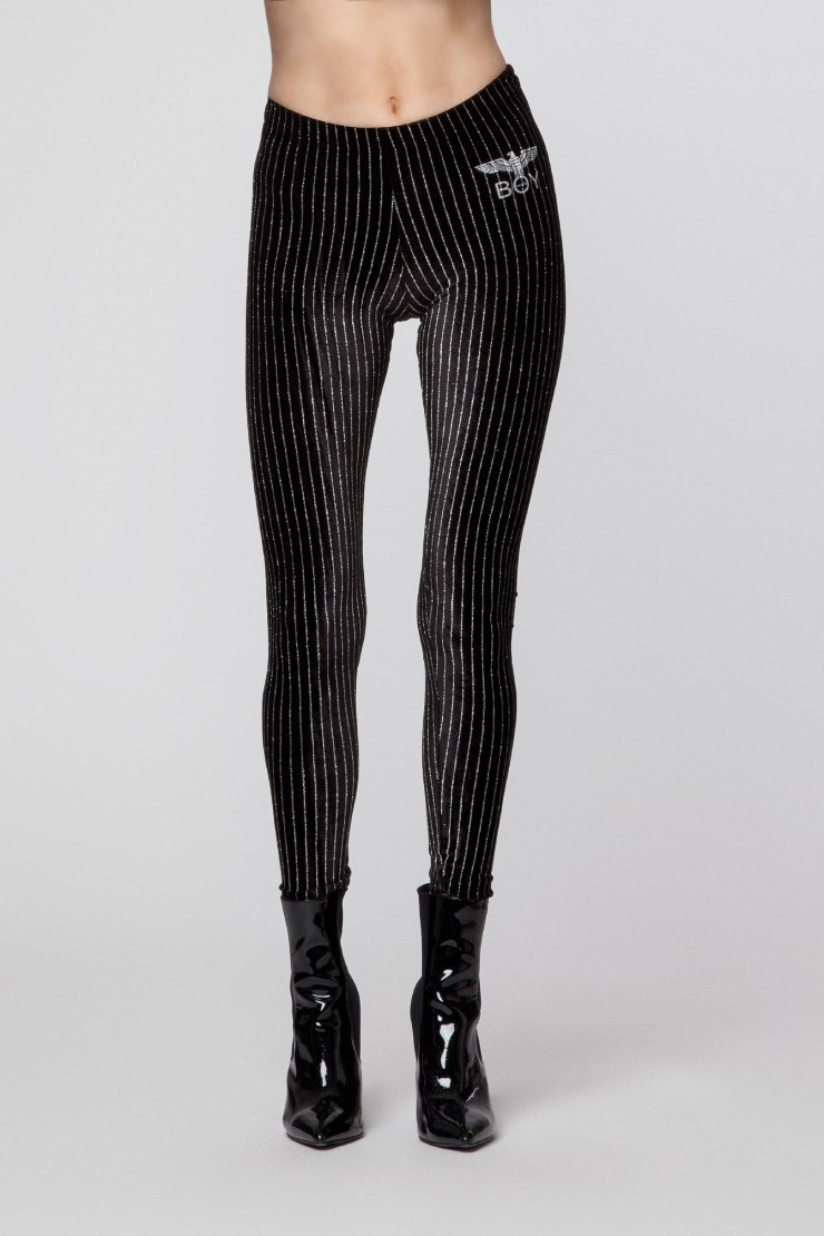 LEGGINGS - BLD2134 - BOY LONDON
