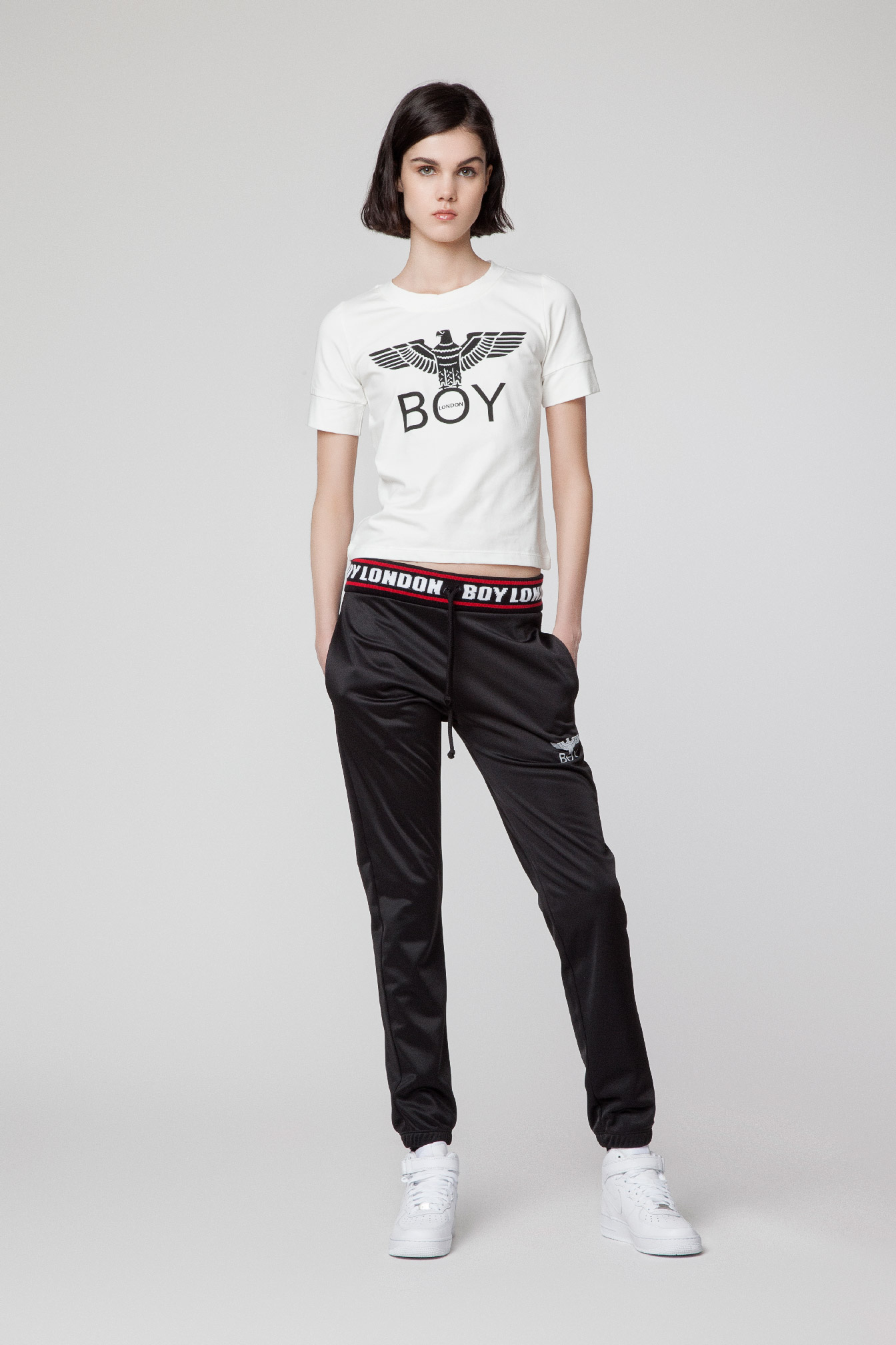 T-SHIRT - BLD2050 - BOY LONDON