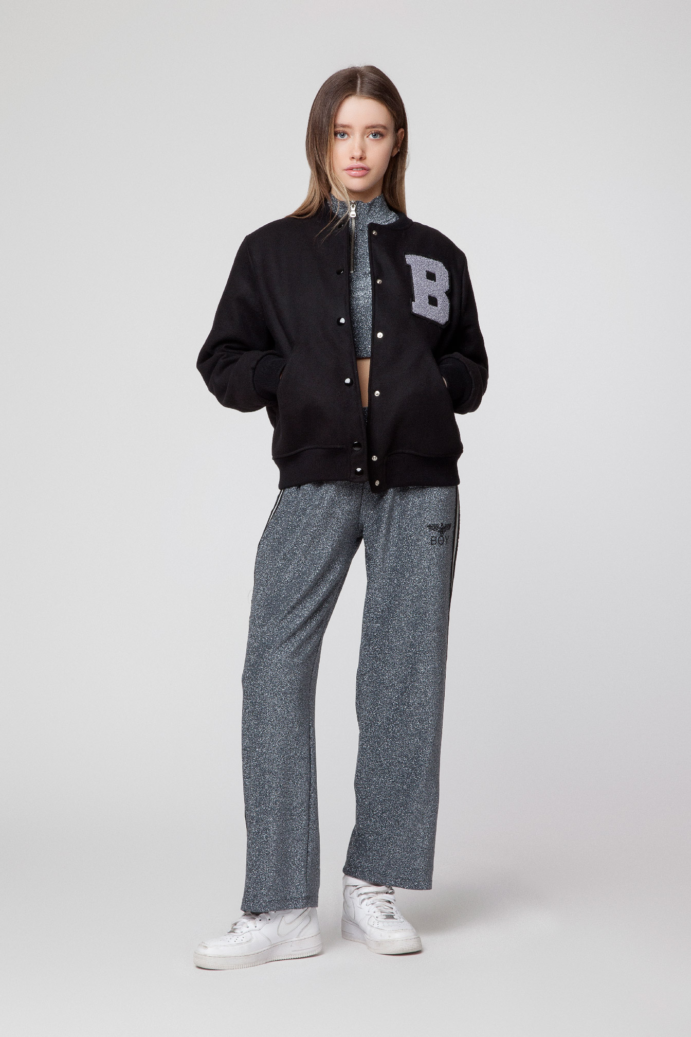GIACCA - BLD2117 - BOY LONDON