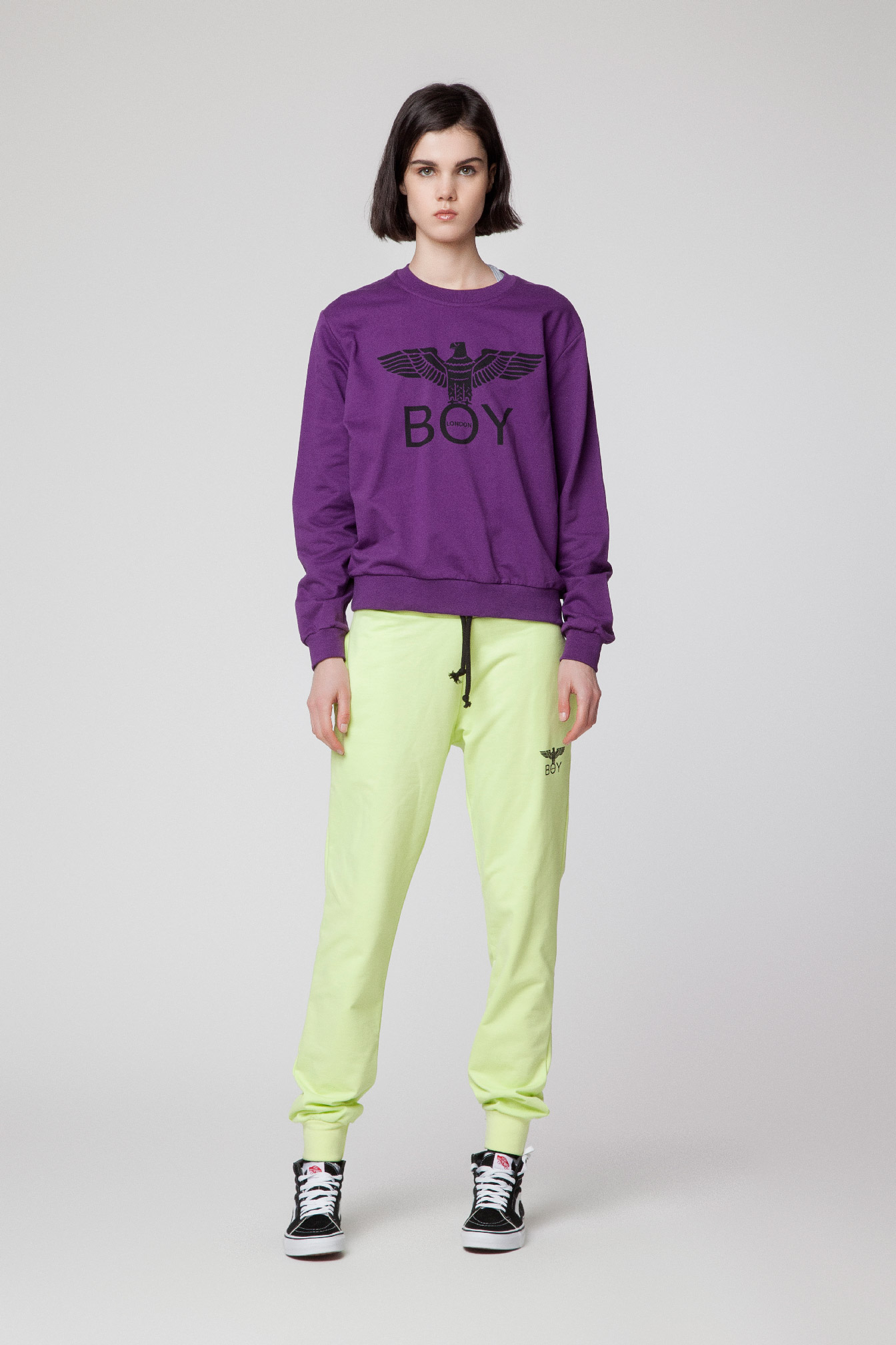 FELPA - BLD2032 - BOY LONDON