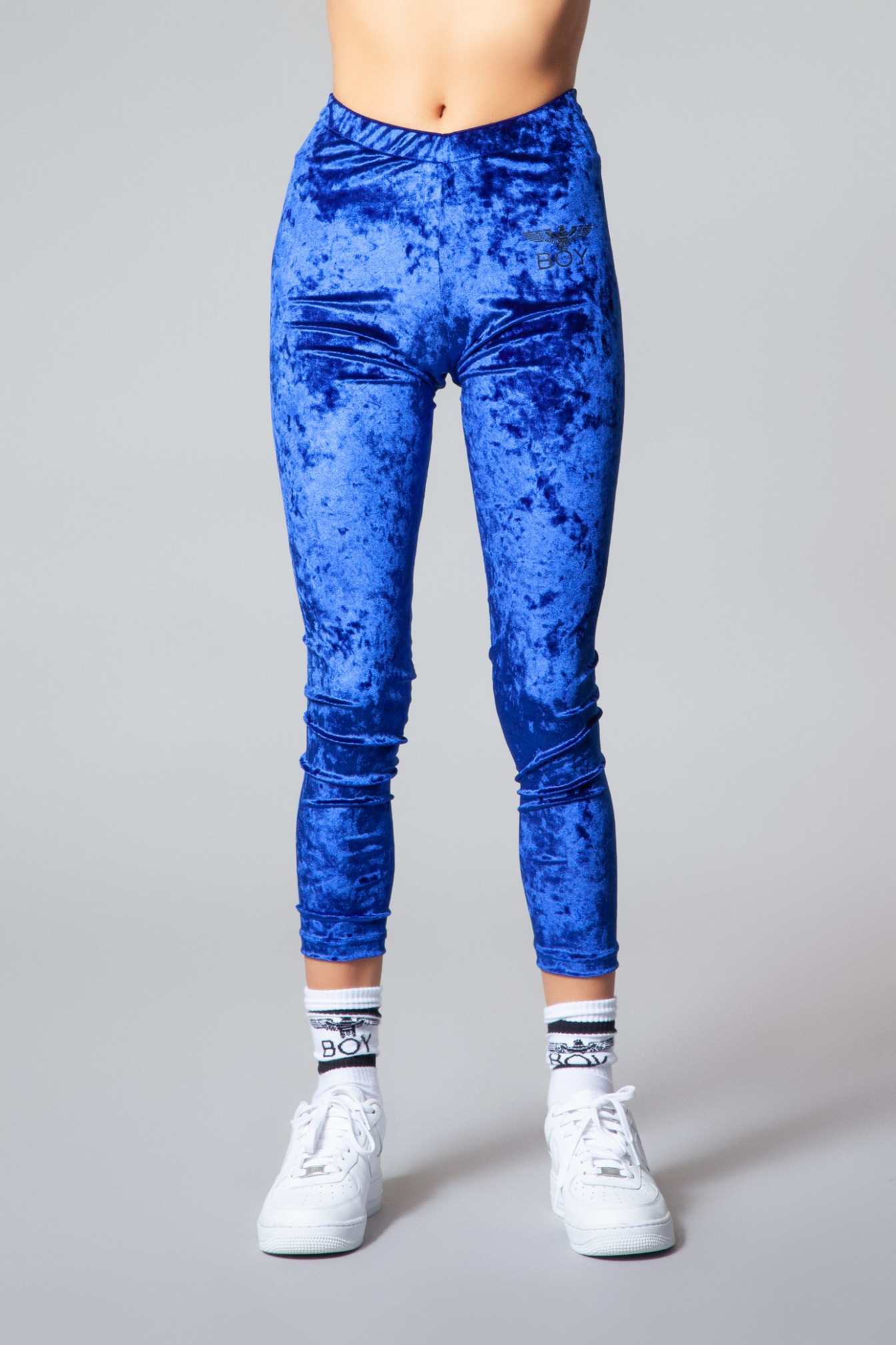 LEGGINGS - BLD2182 - BOY LONDON