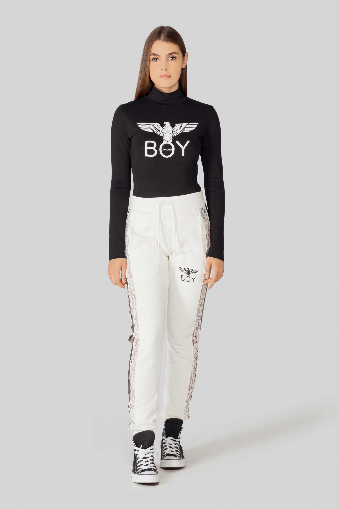 BODY - BLD2615 - BOY LONDON