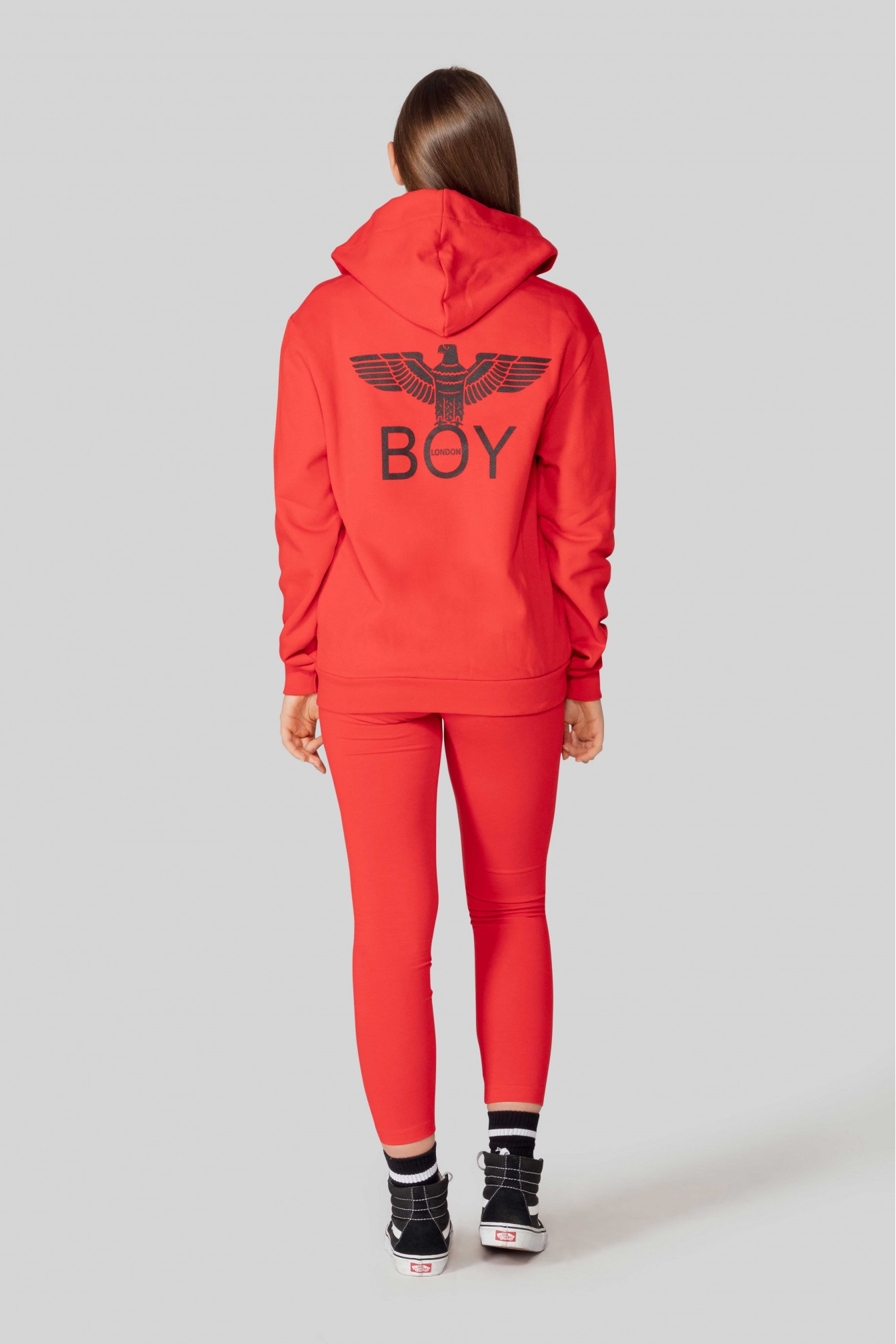 FELPA - BLD2601 - BOY LONDON