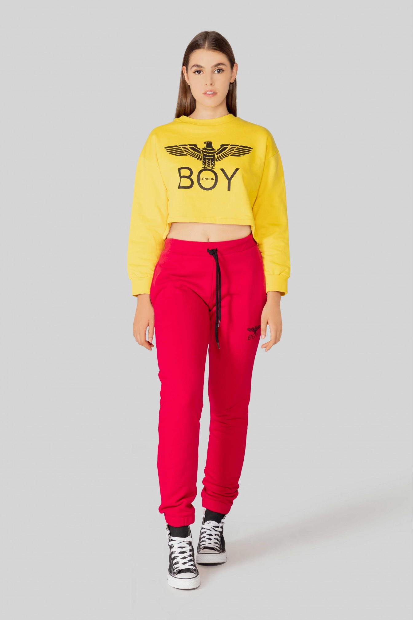 FELPA - BLD2606 - BOY LONDON