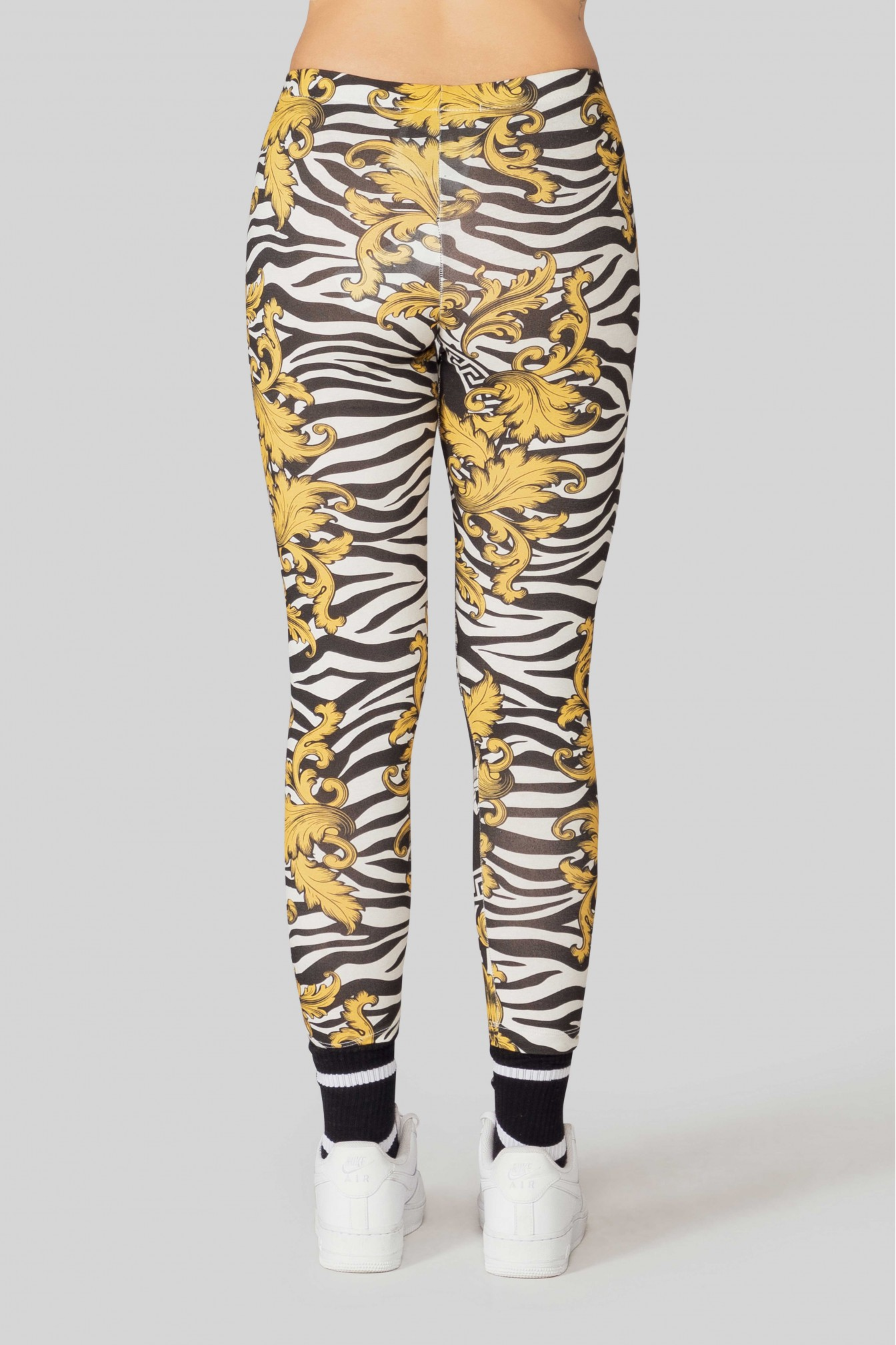 LEGGINGS - BLD2822 - BOY LONDON