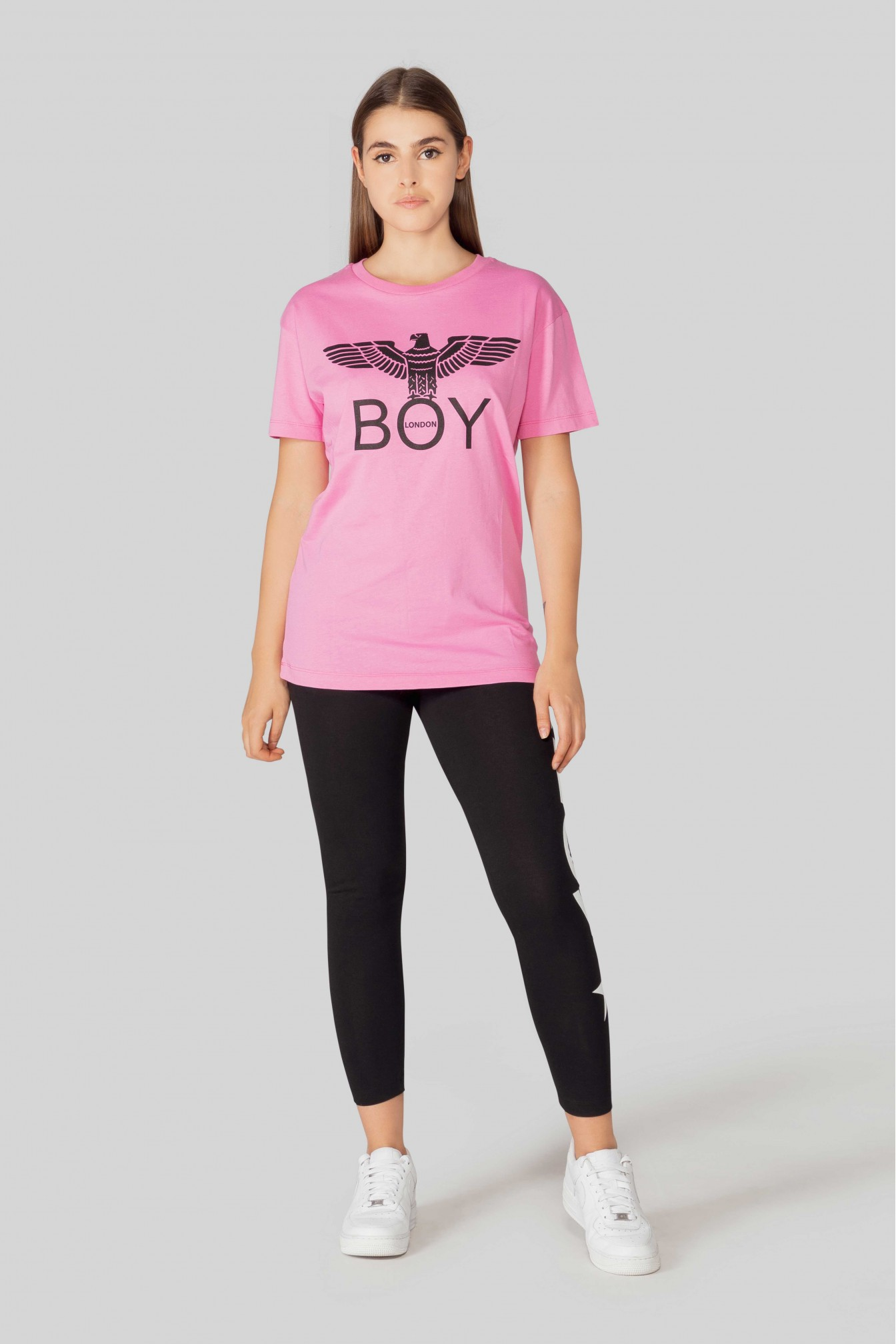 T-SHIRT - BLD2611 - BOY LONDON