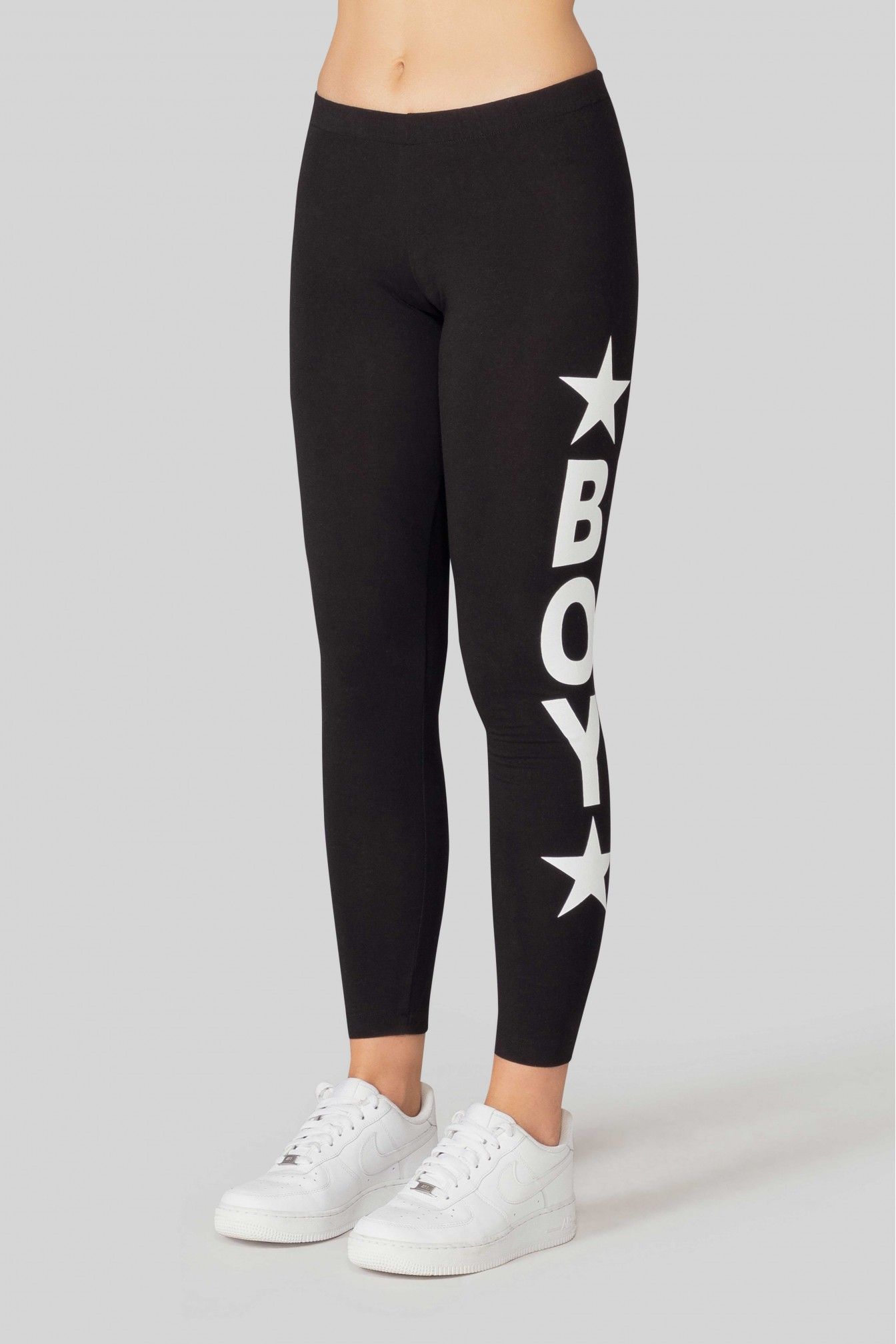 LEGGINGS - BLD2619 - BOY LONDON