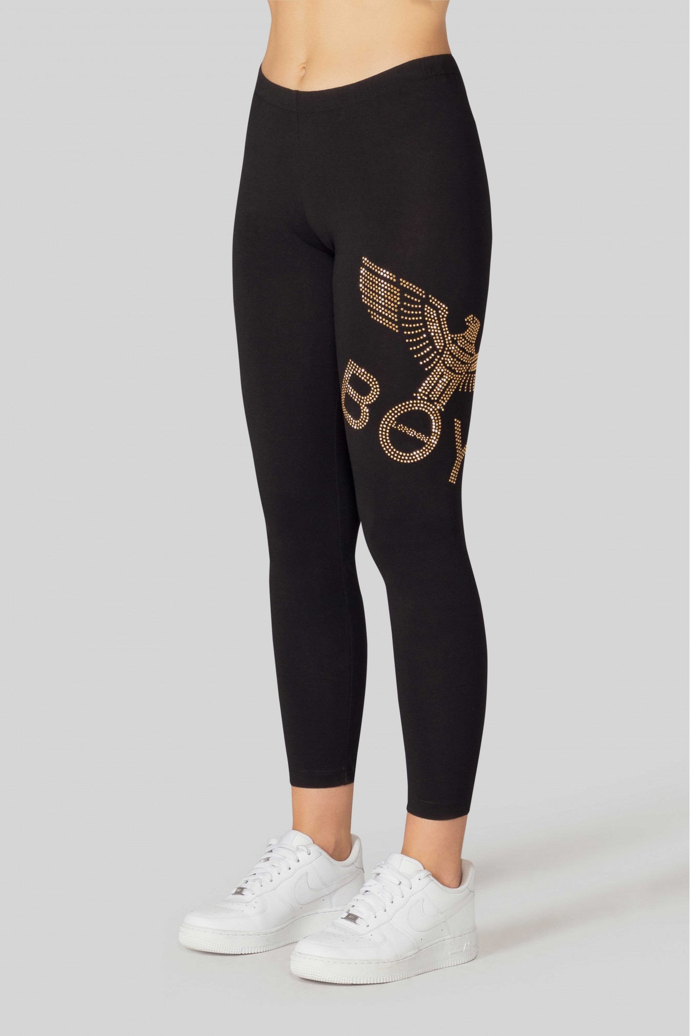 LEGGINGS - BLD2702 - BOY LONDON