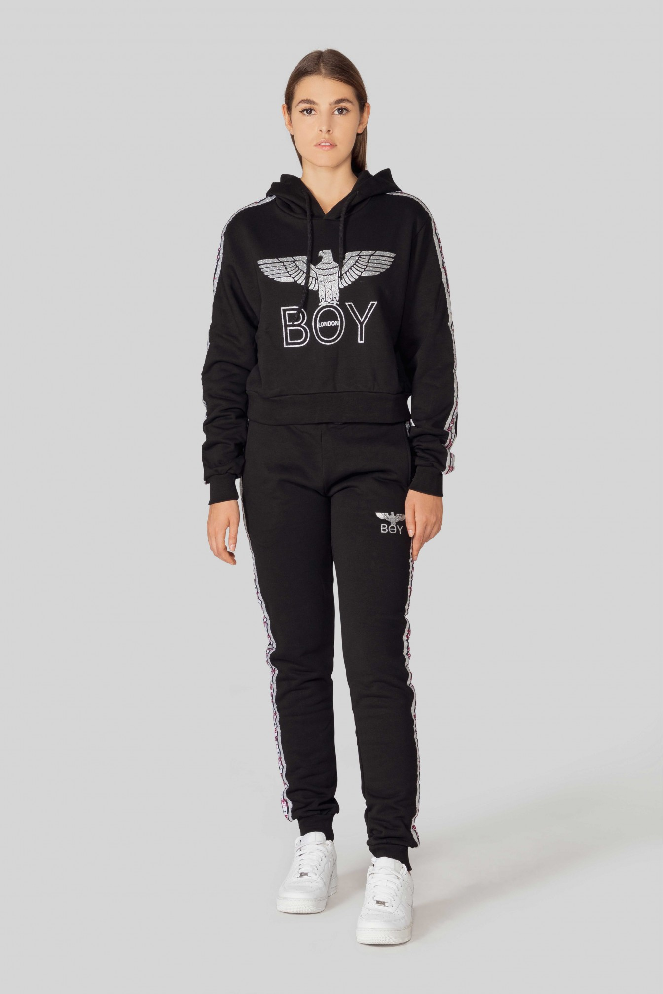FELPA - BLD2663 - BOY LONDON