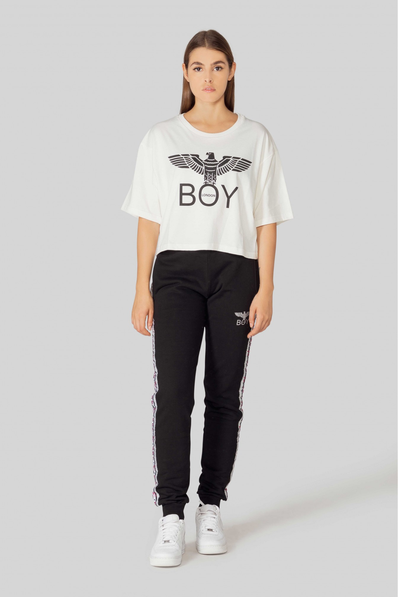 T-SHIRT - BLD2613 - BOY LONDON