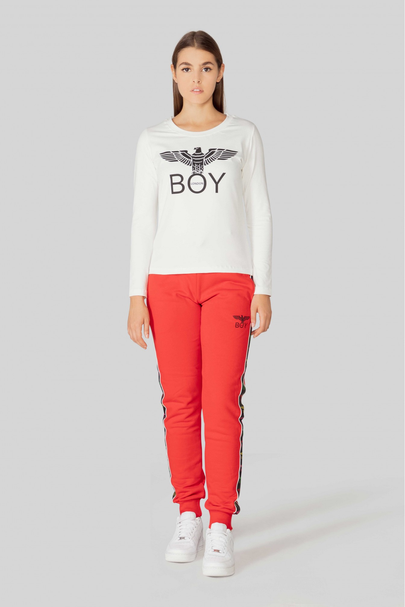 T-SHIRT - BLD2626 - BOY LONDON