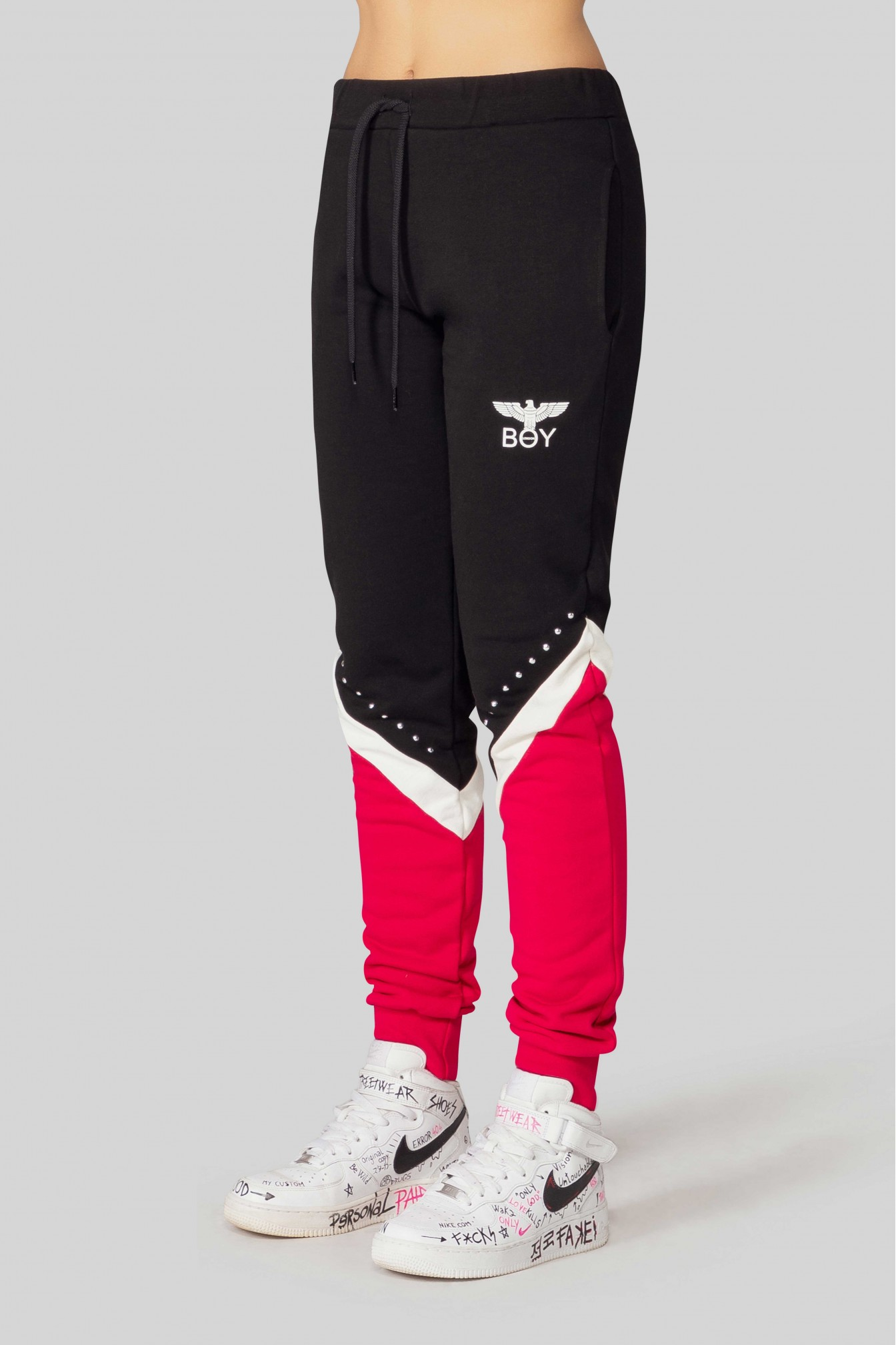 PANTALONE - BLD2692 - BOY LONDON