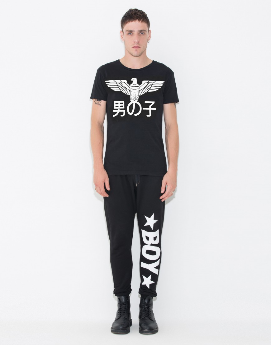 T-SHIRT - BOY LONDON LIMITED - BLU711