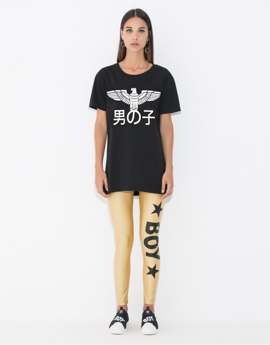 T-SHIRT - BOY LONDON LIMITED - BLD711