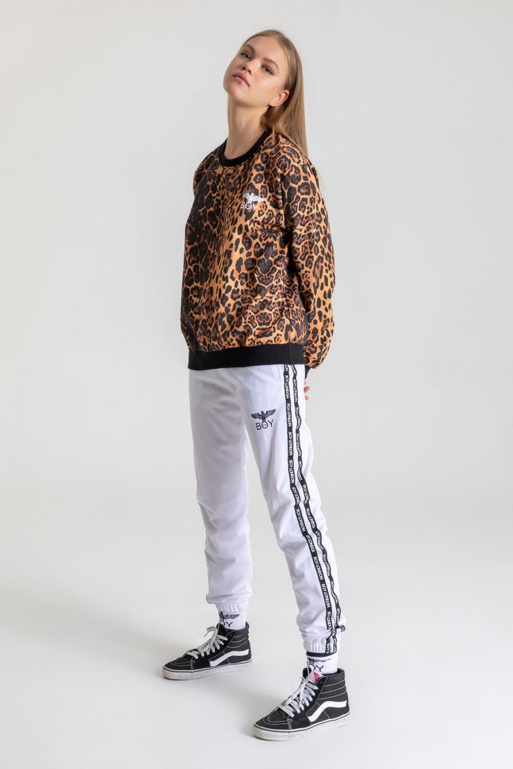 PANTALONE - BLD1875 - BOY LONDON