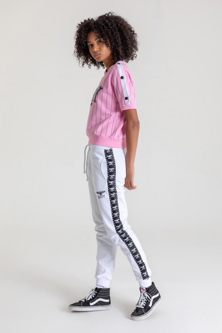 PANTALONE - BLD1840 - BOY LONDON