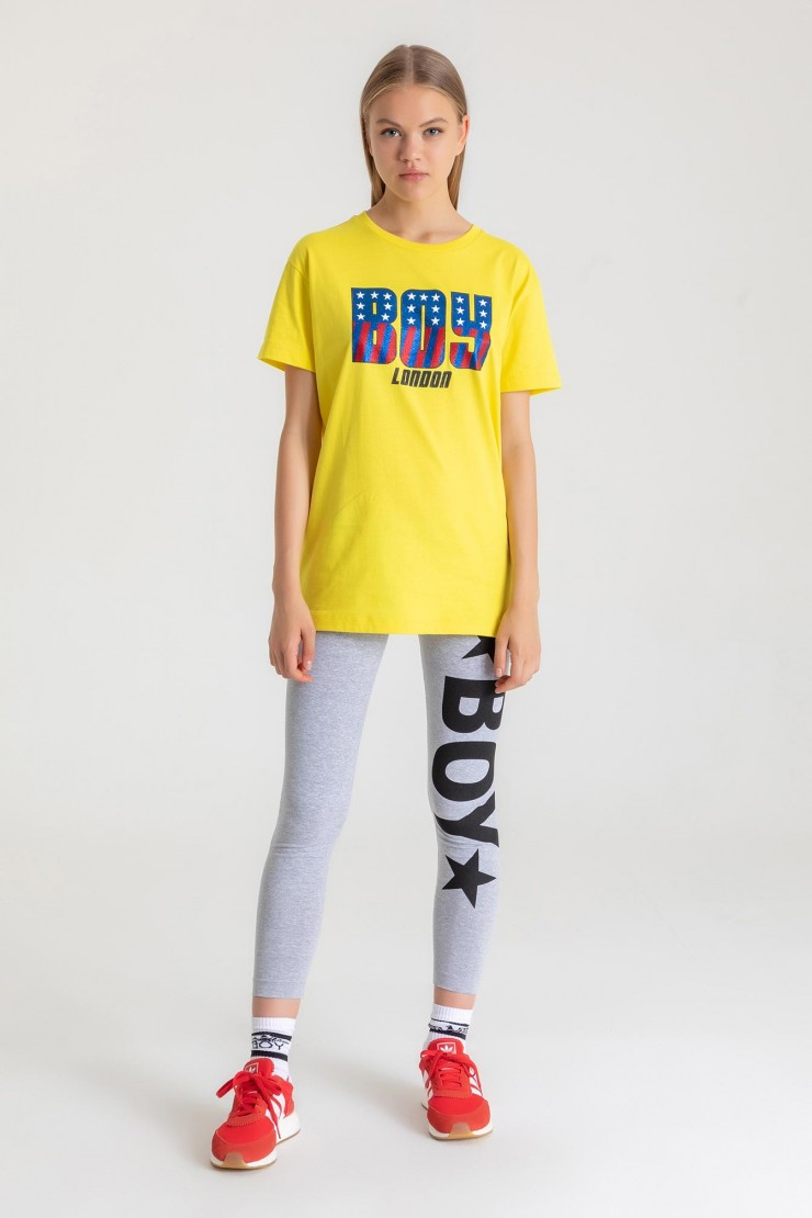 T-SHIRT - BLD1849 - BOY LONDON