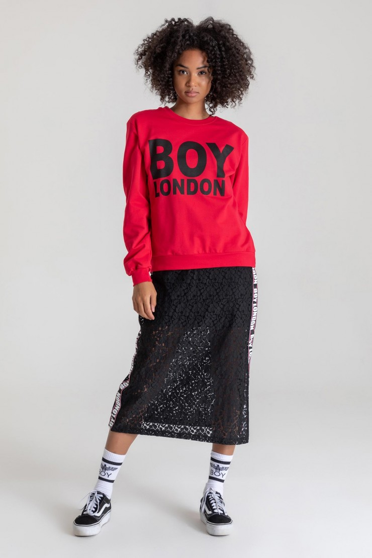 FELPA - BLD1793 - BOY LONDON