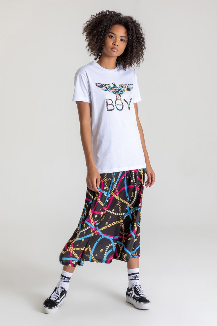 T-SHIRT - BLD1883 - BOY LONDON