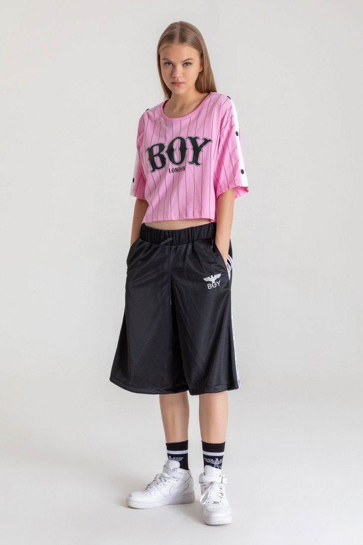 T-SHIRT - BLD1860 - BOY LONDON