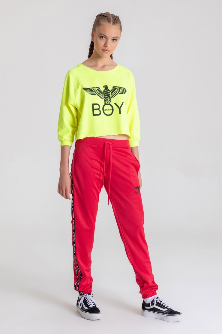 FELPA - BLD1815 - BOY LONDON