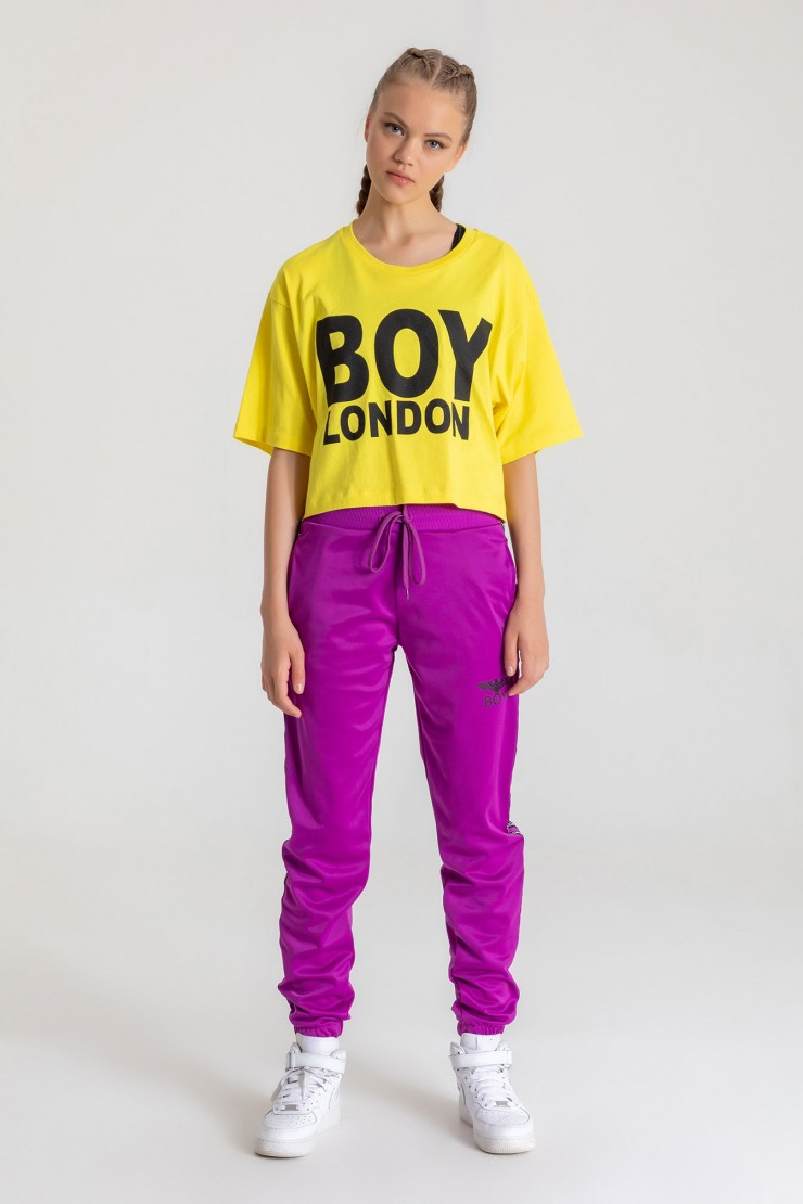 T-SHIRT - BLD1798 - BOY LONDON