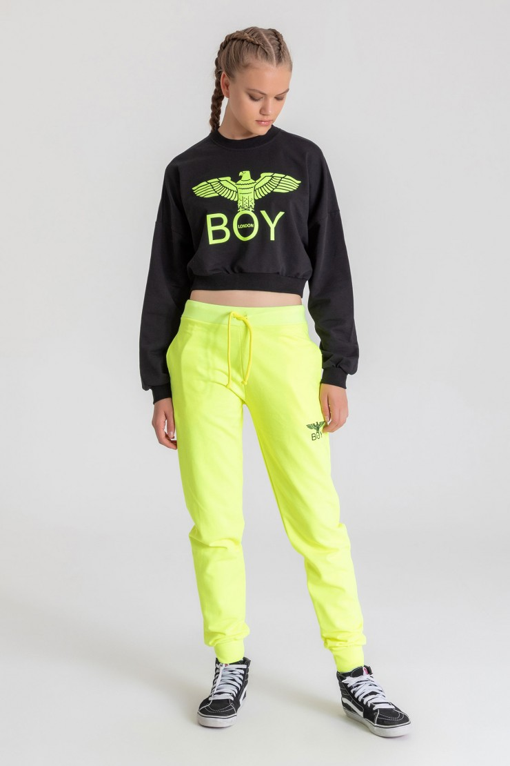 PANTALONE - BLD1808 - BOY LONDON