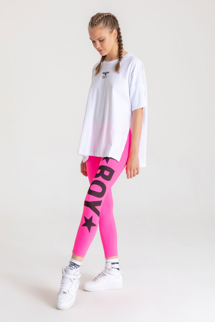 LEGGINS - BLD1818 - BOY LONDON