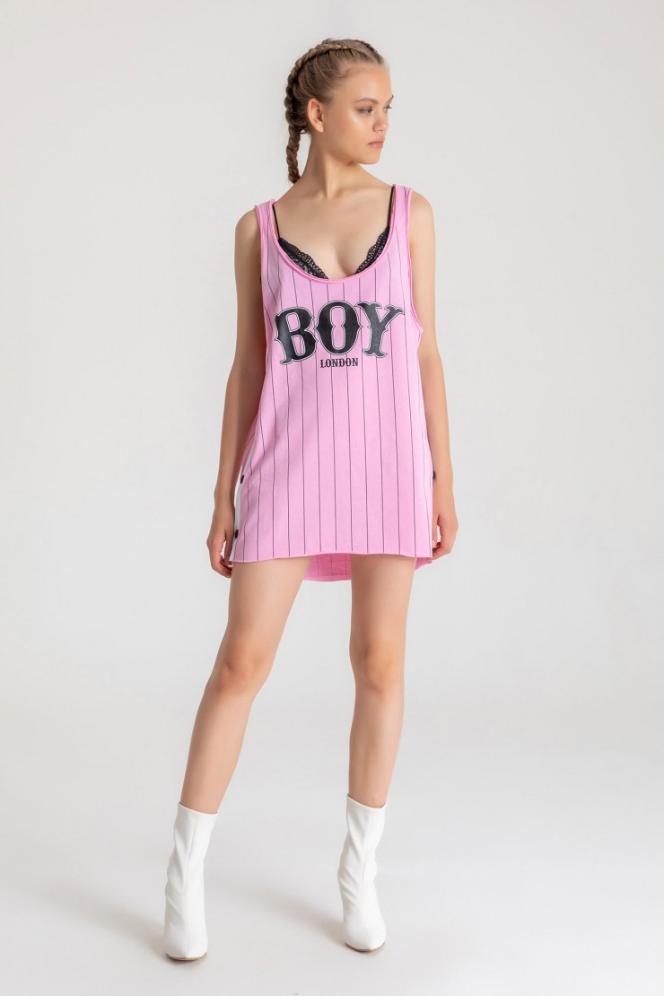 ABITO - BLD1862 - BOY LONDON