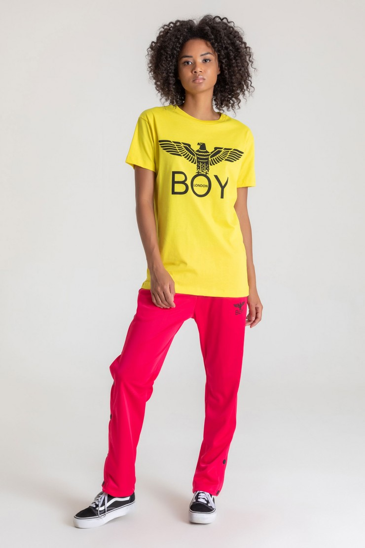 T-SHIRT - BLD1771 - BOY LONDON