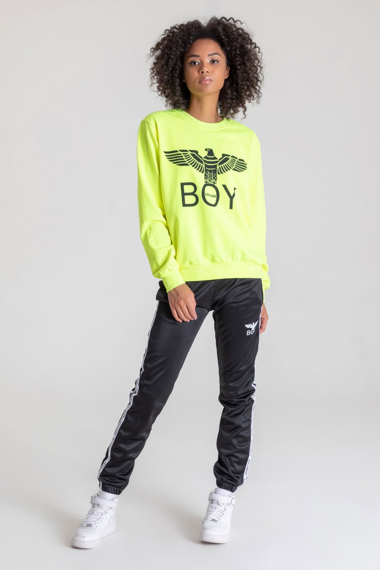 FELPA - BLD1806 - BOY LONDON