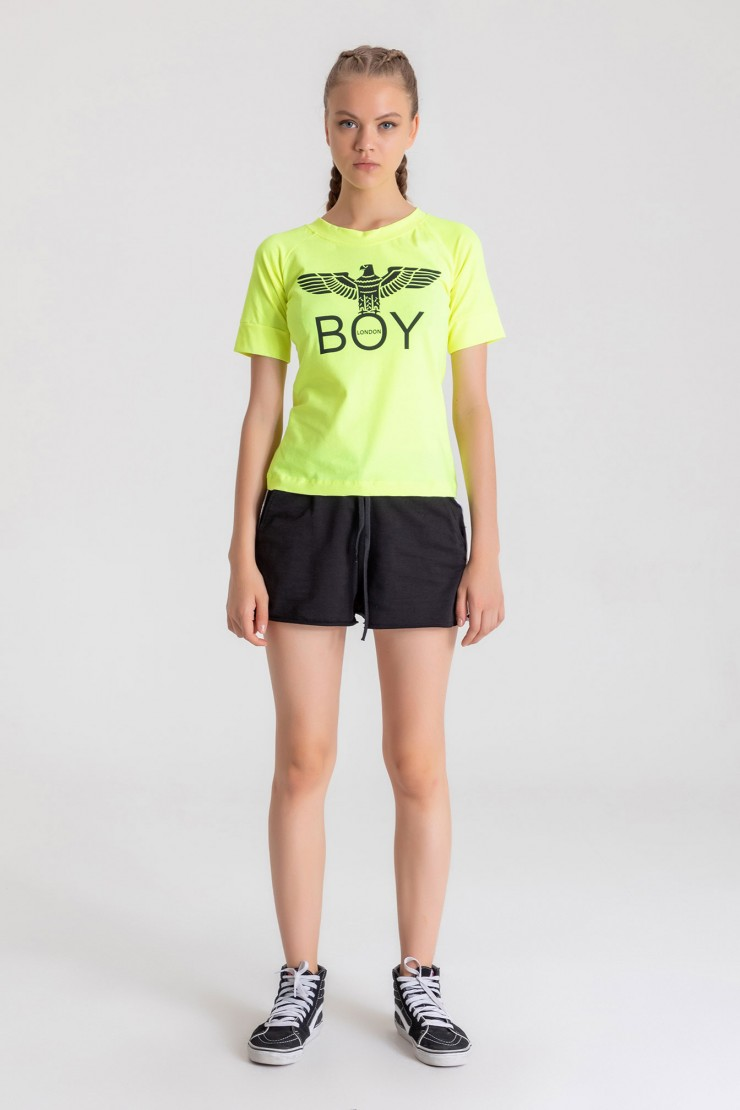 T-SHIRT - BLD1789 - BOY LONDON