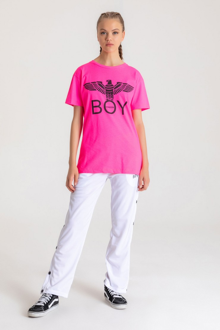 T-SHIRT - BLD1805 - BOY LONDON