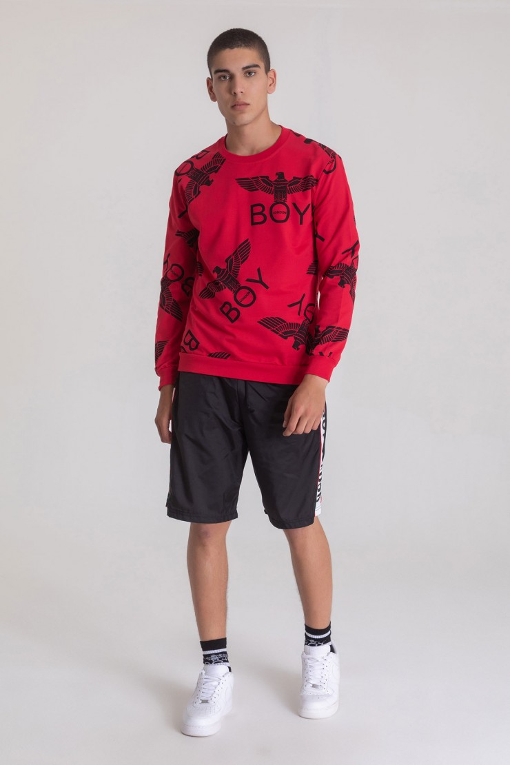 BERMUDA - BLU6084 - BOY LONDON