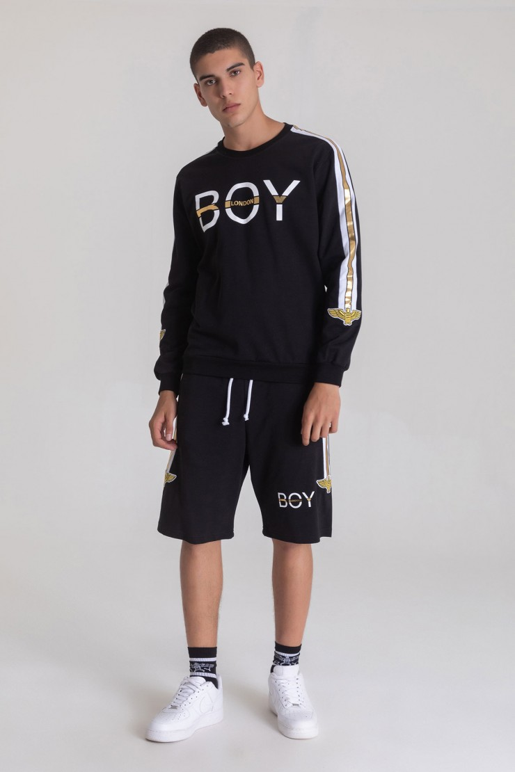 BERMUDA - BLU6067 - BOY LONDON
